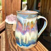 Mug Being Displayed