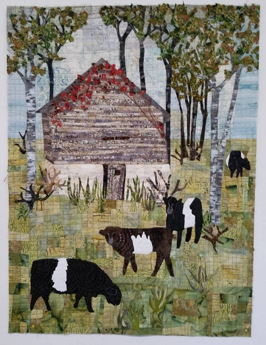 K Briggs Herron Farm