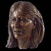 Mme Rodin Sculpture