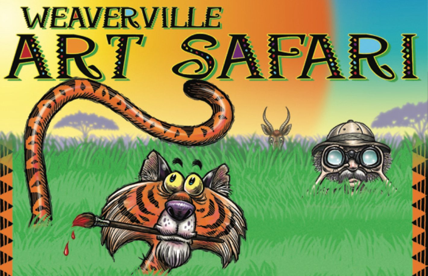 Art Safari poster image